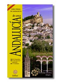 Andalusia in focus
